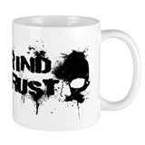 In Grind We Crust 4 Mug