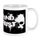 In Grind We Crust 4 Coffee Mug