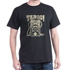 Retro Brady Bunch Dark T-Shirt