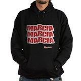 Marcia Marcia Marcia Hoodie