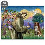 St Francis/ Aus Shep Puzzle