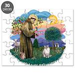 St. Fran (ff) - Ragdoll (Lynx Puzzle