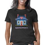 Old farts jokes Organic Toddler T-Shirt (dark)