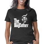 Old farts jokes Organic Men's Fitted T-Shirt (dark