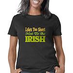 Old farts jokes Organic Men's T-Shirt