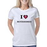 Old farts jokes Women's Dark T-Shirt