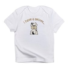 Cute Brother to be Infant T-Shirt