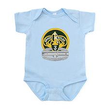 3rd ACR CAB Infant Bodysuit