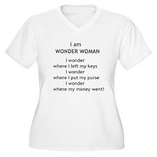 Cute Wonder T-Shirt