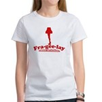 retro xmas Women's T-Shirt