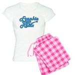 Frankie says relax Women's Light Pajamas