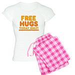 Free Hugs Women's Light Pajamas