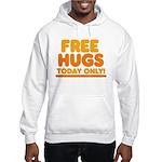 Free Hugs Hooded Sweatshirt