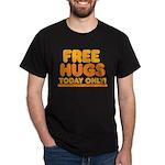 Free Hugs Dark T-Shirt