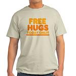 Free Hugs Light T-Shirt
