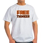 Freethinker Light T-Shirt