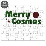 Merry Cosmos Puzzle