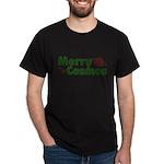 Merry Cosmos Dark T-Shirt