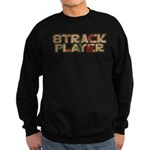 8track Sweatshirt (dark)