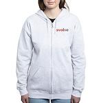 evolve Women's Zip Hoodie
