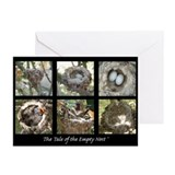 Tale of the Empty Nest (Pk of 10)