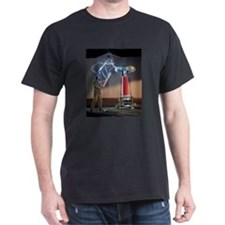 Cute Tesla coil T-Shirt