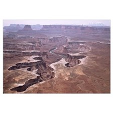 Green River Overlook Canyonlands National Park Moa