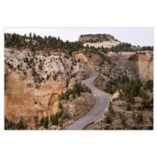 The Neck Canyonlands National Park Moab UT