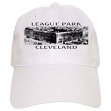 League Park Baseball Cap