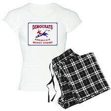 SOCIALISTS Pajamas