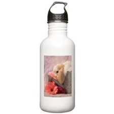 Watering Can Bunny Water Bottle
