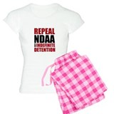 Repeal NDAA Pajamas