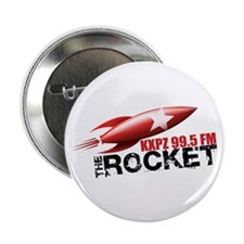 "Rocket Button 2.25"" (10 pack)"