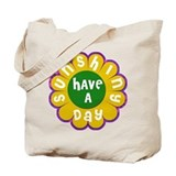 Sunshine Day Tote Bag