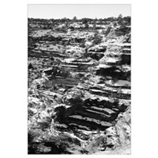 Winter Grandview Pt South rim Grand Canyon Nationa