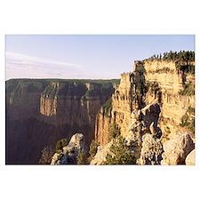Grandview Point Grand Canyon National Park AZ