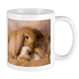 Cuddle Bunnies Mug