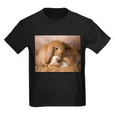Cuddle Bunnies T