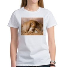 Cuddle Bunnies Tee