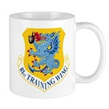 81st Training Wing Small Mug