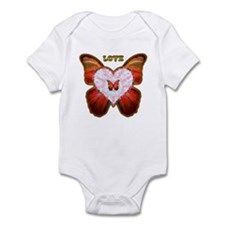 Wings of Love Infant Bodysuit
