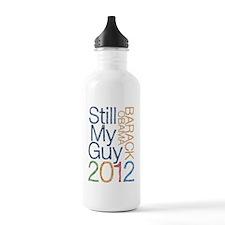 Still My Guy OBAMA Sports Water Bottle