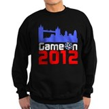 London Games Soccer Jumper Sweater
