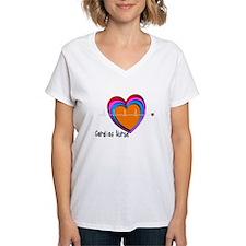 Cardiac Nurse Shirt