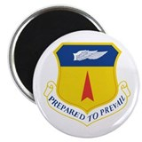 "36th Wing 2.25"" Magnet (10 pack)"
