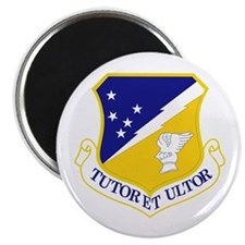 49th Fighter Wing Magnet