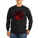 Sammos Long Sleeve Dark T-Shirt