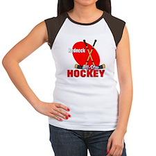 Rednexk Hockey Tee