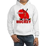 Rednexk Hockey Hooded Sweatshirt