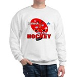 Rednexk Hockey Sweatshirt